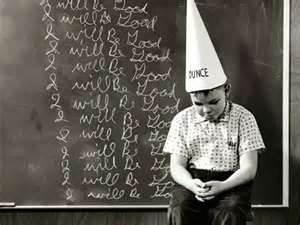 Education or Edjukashun?