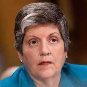 The Two Faces of DHS Secretary Napolitano