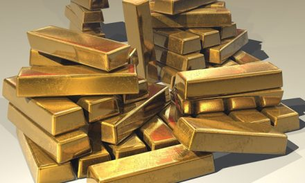 Gold, could it go up or down? Experts weigh in