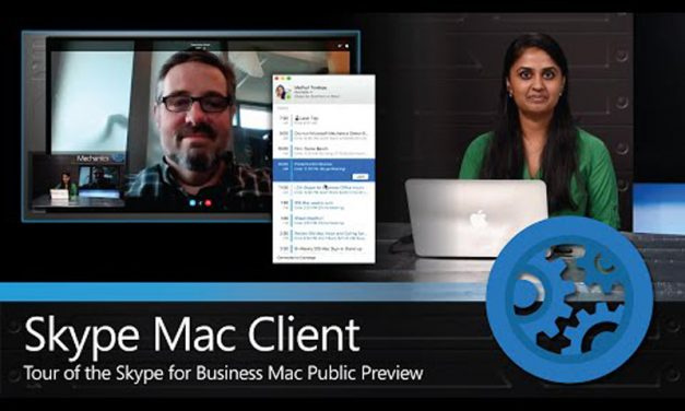 Skype for Business on Mac Cuts Business Expenses … But Not Yet