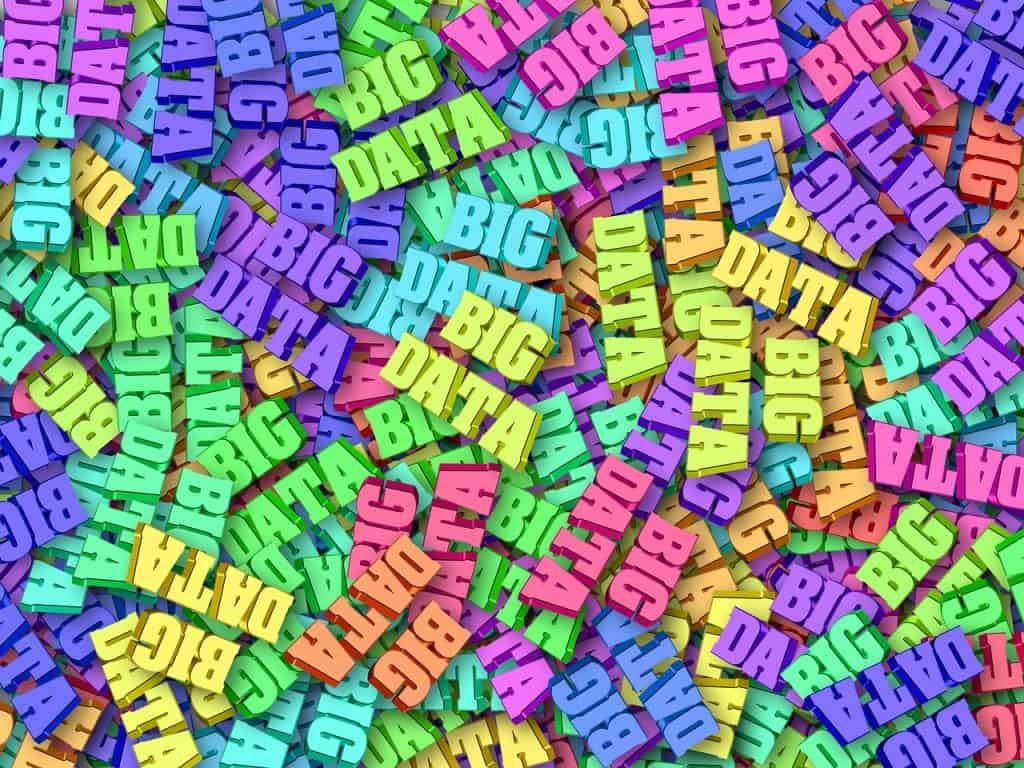 google big data