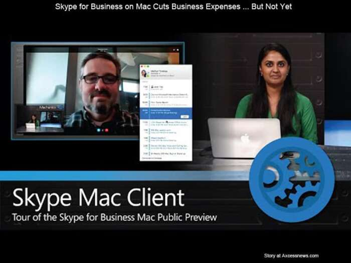 skype business mac client