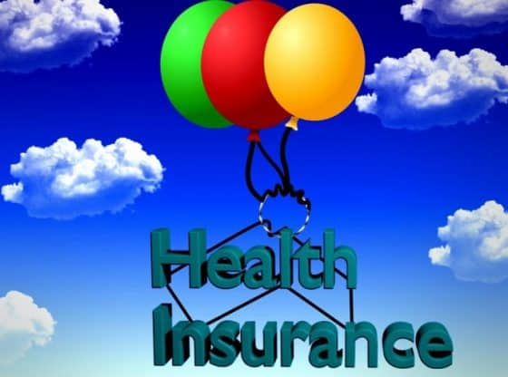 health insurance plans.