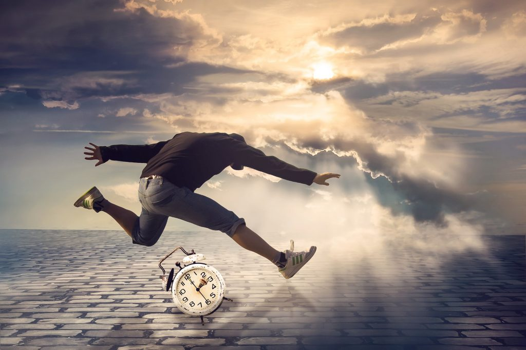 time. Image by Myriams-Fotos from Pixabay