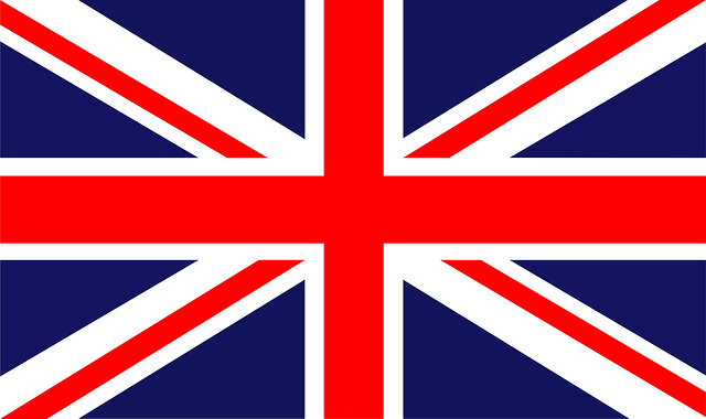 Union Jack. Image by Clker-Free-Vector-Images from Pixabay