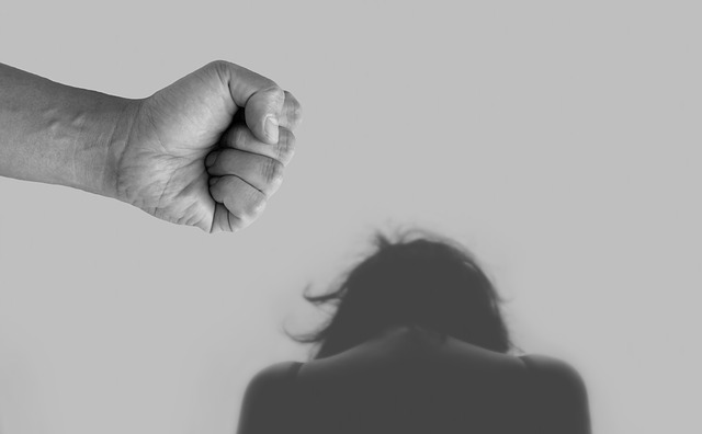 Domestic Violence Is The Root Cause Of Workplace Violence 1