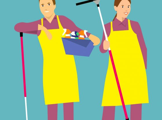 Why your business needs outsourced janitorial services 1