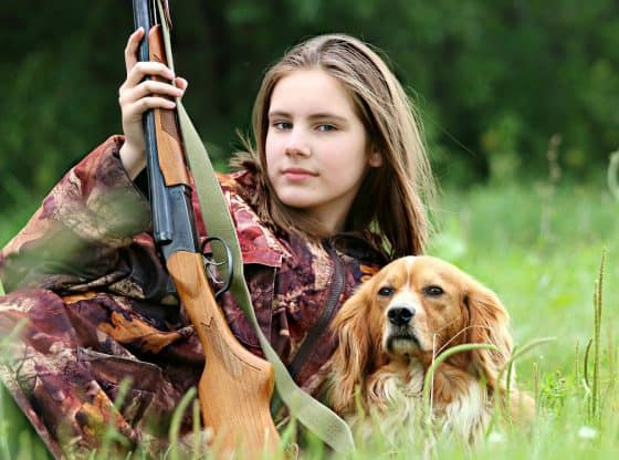 Top Hunting Destinations To Travel To In America 2
