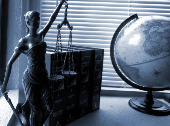 lady justice. Image by jessica45 from Pixabay