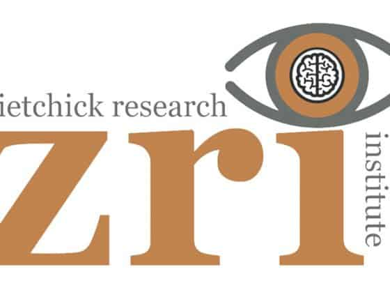 zietchick research institute logo. image c/o Zietchick Research Institute.