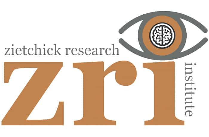 zietchick research institute logo. image c/o Zietchick Research Institute.