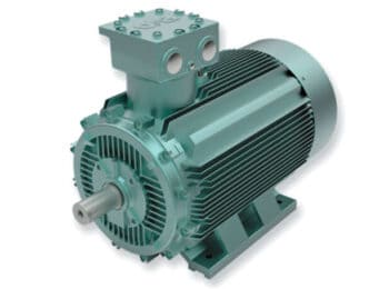 omex motor. Image by Axcessnews.